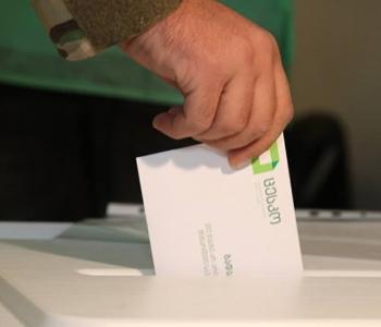 """IRI - გამოკითხულთა 74 % საპარლამენტო არჩევნებში მონაწილეობას """"დიდი ალბათობით"""" მიიღებს"""